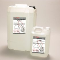 Cleaning & degreasing (industrial)